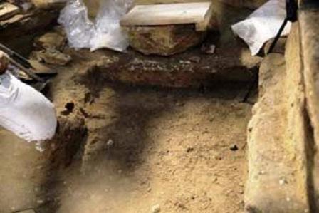 33 ΥΠΠΟΑ: Συνέχιση ανασκαφικών εργασιών στην Αμφίπολη