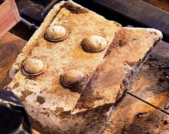 a 1 ΥΠΠΟΑ: Συνέχιση ανασκαφικών εργασιών στον λόφο Καστά στην Αμφίπολη