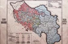 map of yugoslavia 1939 vardarska 225x145 Ο Σκοπιανός Τύπος με μια ματιά 16 11 2011