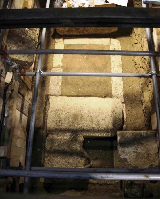 4 ΥΠΠΟΑ : Συνέχιση ανασκαφικών εργασιών στην Αμφίπολη