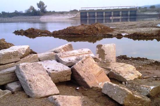 8 ΥΠΠΟΑ : Συνέχιση ανασκαφικών εργασιών στην Αμφίπολη