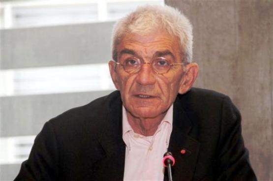 Mpoutaris Μπουτάρης: Οι Σκοπιανοί είναι Βούλγαροι, δεν υπάρχει μακεδονική γλώσσα