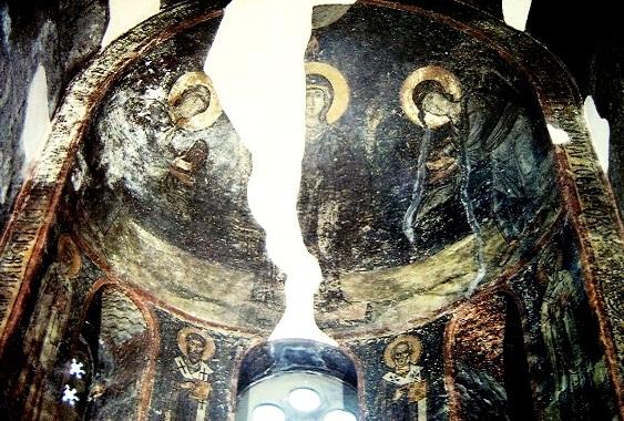 ''Ψηφιακές Ιστορικές Περιηγήσεις'' :  Βυζαντινή Μακεδονία