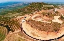 ΥΠΠΟΑ: Η γεωφυσική διασκόπηση και η γεωλογική χαρτογράφηση του λόφου Καστά στην Αμφίπολη