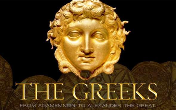 the Greeks2