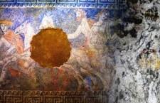 the TOC 1 225x145 Αμφίπολη : Σημαντικό αρχαιολογικό τάφο φαίνεται πως κρύβει ο ταφικός περίβολος στον λόφο Καστά
