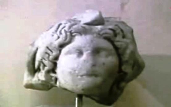H βιβλιοθήκη της Αλεξάνδρειας (βίντεο)