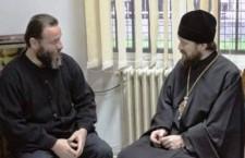 Σκόπια : Αποφυλακίζεται ο Αρχιεπίσκοπος Αχρίδος;