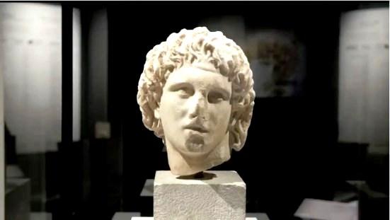 Ολοκληρώνεται η δημιουργία εικονικού μουσείου για τον Μέγα Αλέξανδρο
