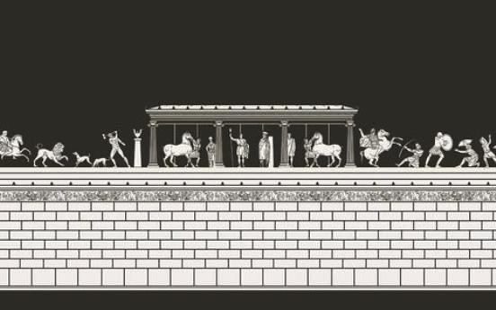 2 «Ζουμ» σε αρχαίους θησαυρούς