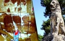 Amphipoli1 225x145 ΥΠΠΟΠΑΙΘ: Επίσκεψη του αν. Υπουργού Πολιτισμού κ. Νίκου Ξυδάκη στην Αμφίπολη