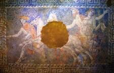 amphipoli 225x145 ΥΠΠΟΠΑΙΘ: Επίσκεψη του αν. Υπουργού Πολιτισμού κ. Νίκου Ξυδάκη στην Αμφίπολη