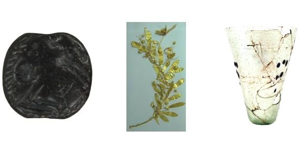 dion Αρχαιολογικό Μουσείο Δίου : Εγκαινιάζεται έκθεση με τίτλο «Ανοίγοντας Δρόμους»