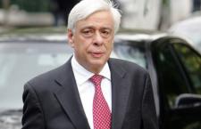 Παυλόπουλος: Ανόητοι όσοι αμφιβάλλουν για την ελληνικότητα της Μακεδονίας