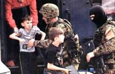 SKOPJIE 225x145 Συλλήψεις αλβανοφώνων στα Σκόπια