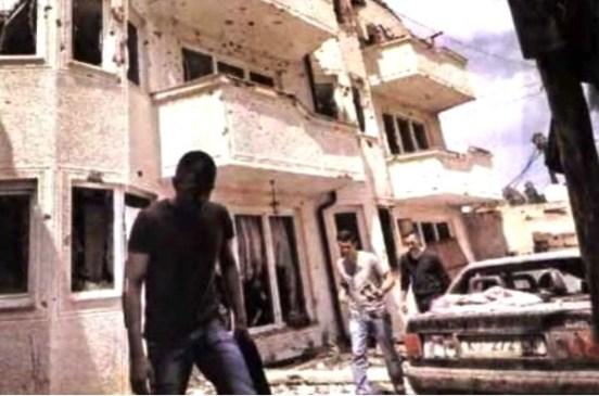 Μπούμερανγκ για τον Γκρούεφσκι ο πόλεμος στην… τρομοκρατία