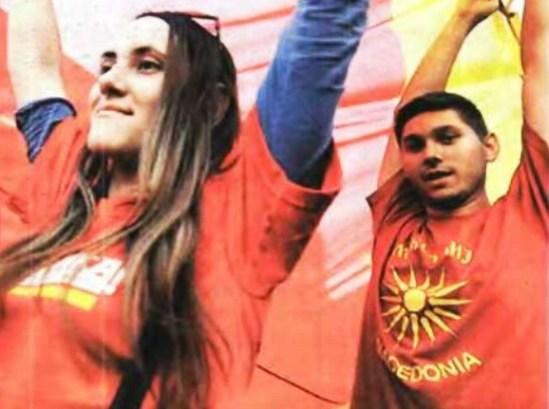 Βαθαίνει η πολιτική κρίση στα Σκόπια