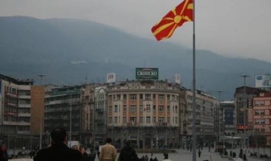 Συλλήψεις αλβανοφώνων στα Σκόπια