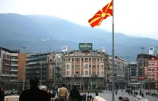 skopje21 225x145 2,300 years later, Alexander mania grips Macedonia