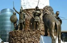 Η διάλυση των Σκοπίων και το χρέος των Ελλήνων