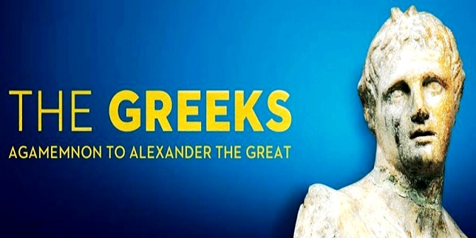 Στην Οττάβα του Καναδά η έκθεση «Οι Έλληνες: Από τον Αγαμέμνονα στον Μέγα Αλέξανδρο»