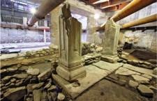 Οι αρχαιολογικές εργασίες στο μετρό, στο επίκεντρο της επίσκεψης Ν. Ξυδάκη στη Θεσσαλονίκη