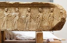 acropolis1 225x145 Οι  Έλληνες: Από τον Αγαμέμνονα στον Μέγα Αλέξανδρο