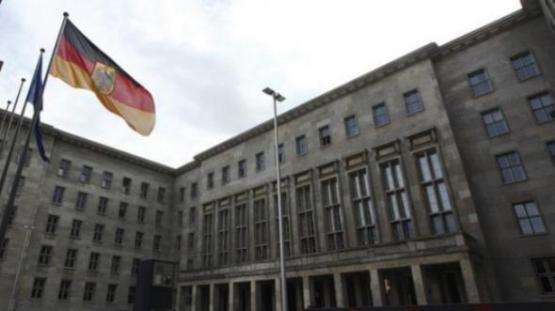 Πρόκληση από τον εκπρόσωπο του γερμανικού ΥΠΕΞ: Αποκάλεσε τα Σκόπια '' Μακεδονία''