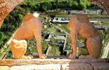 Αμφίπολη: Βραβείο αρχαιολογικής ανακάλυψης