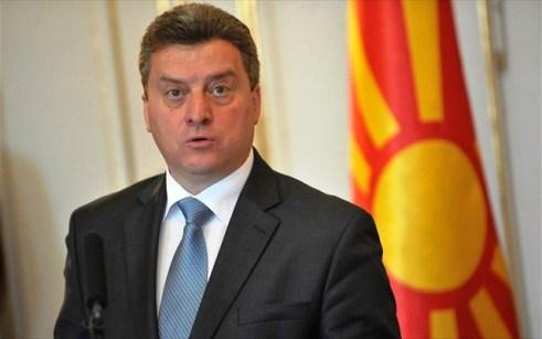 Ivanof Πιέζουν τα Σκόπια για ένταξη στο ΝΑΤΟ
