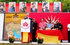 Υπουργείο Εξωτερικών για Μιλόσοσκι: Παίρνει ληγμένα!