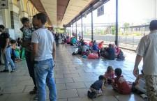 Σε κατάσταση έκτακτης ανάγκης τα σύνορα των Σκοπίων
