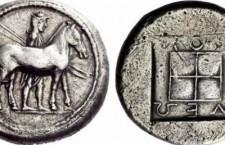 Επαναπατρισμός από την Ελβετία σημαντικού, αρχαίου ελληνικού, αργυρού νομίσματος