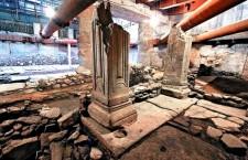 Μετρό Θεσσαλονίκης: Νέα γνωμοδότηση του ΚΑΣ για τις αρχαιότητες στο σταθμό «Βενιζέλου»