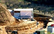 Amphipoli 225x145 Περιφέρεια Κεντρικής Μακεδονίας: Στόχος η ένταξη της Αμφίπολης στην παγκόσμια κληρονομιά της UNESCO