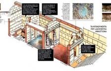 Οι αρχαιολόγοι αποκρυπτογραφούν τους κώδικες της Αμφίπολης