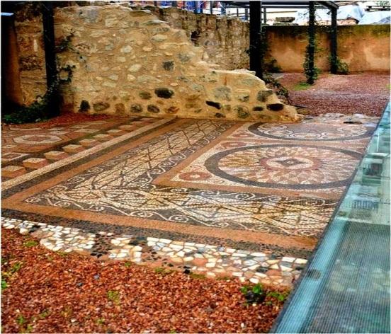 b 6 Αγγ.Κοτταρίδη: Η Μακεδονία αποκτά τον Παρθενώνα της