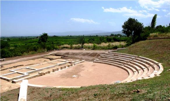 b 8 Αγγ.Κοτταρίδη: Η Μακεδονία αποκτά τον Παρθενώνα της