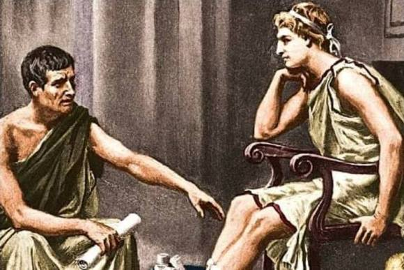 Η UNESCO αφιέρωσε το 2016 στον Αριστοτέλη