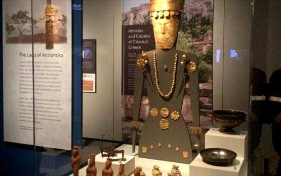 Greeks Το πανόραμα του ελληνικού πολιτισμού παρουσιάζεται στο Σικάγο