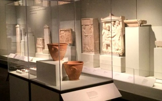 Greeks41 Το πανόραμα του ελληνικού πολιτισμού παρουσιάζεται στο Σικάγο