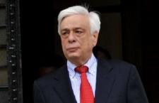 Προκόπης Παυλόπουλος: Τα Σκόπια πρέπει να σεβαστούν την Ιστορία αν θέλουν να μπουν στην ΕΕ