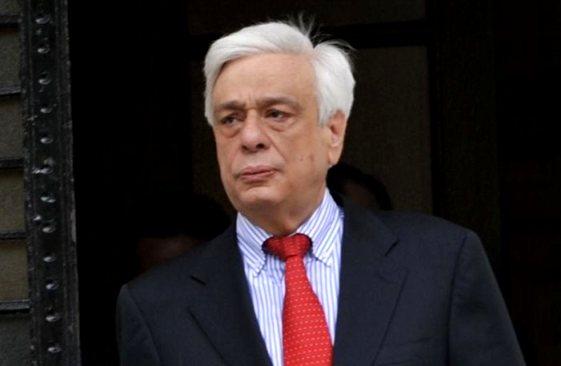 ImageHandler Προκόπης Παυλόπουλος: Τα Σκόπια πρέπει να σεβαστούν την Ιστορία αν θέλουν να μπουν στην ΕΕ