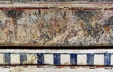royal hunt Philip II 225x145 Η αρχαία μακεδονική πόλη Μένδη