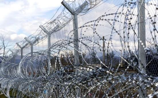 Νέα σενάρια για «τείχος» στα νότια των Σκοπίων