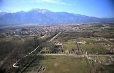 «Θεοί και θνητοί στον Όλυμπο: Αρχαίο Δίον, η πόλη του Διός»