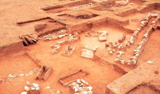 kozani 2 31 ασύλητοι τάφοι σε μυκηναϊκό νεκροταφείο πενήντα στρεμμάτων