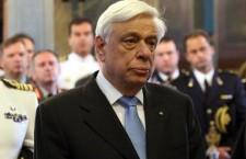 Παυλόπουλος: «Βέτο» για την ένταξη των Σκοπίων στην ΕΕ και το ΝΑΤΟ