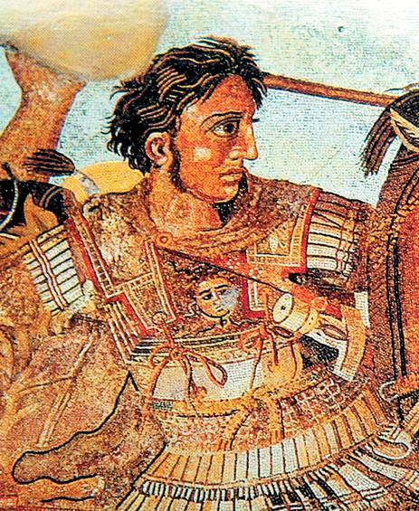 Στα ίχνη του Μεγάλου Αλεξάνδρου η ελληνική σκαπάνη στην Αίγυπτο