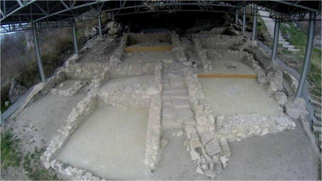 aiani kozani macedonia1 Άνοιξαν οι πύλες της αρχαίας Αιανής